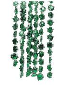 St. Patricks Day Shamrock Necklace Sets
