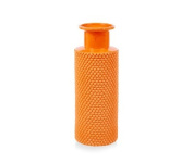 Large Bubble Vase - Orange
