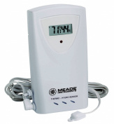 dTemp/Humidity Sensor LCD with Probe
