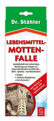 Dr. Stähler 002202 Moth Food, 4 strips