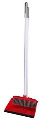 Nespoli Milbox MO439546 combines Airport Dustpan and Brush