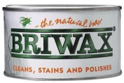 WAX, BRIWAX, ANTIQUE PINE, 400ML BW0502101521 By BRIWAX