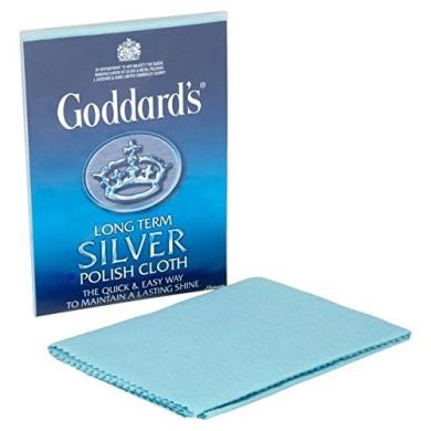 Goddard's Long Term Silver Cloth