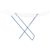 Oryx - Foldable Metal Clothes Horse with Wings