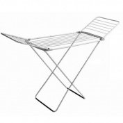 Oryx 5160500 Winged Folding Aluminium Clothes Airer