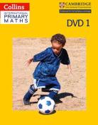 Collins International Primary Maths - DVD 2
