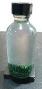 Emerald Green Ferrofluid 60ml Display