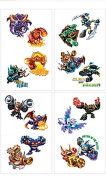 Skylanders Kids Temporary Party Favour Tattoos!