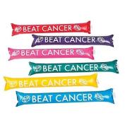 Beat Cancer Boom Sticks 2 units