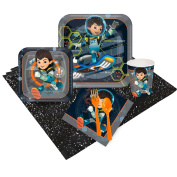 Miles From Tomorrowland Party Pack for 16