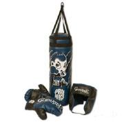 Proforce® Kids Boxing Set-Bag, Head gear, Gloves