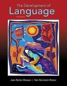 Development of Language, The, Enhanced Pearson Etext -- Access Card
