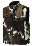 Predator Camo Men's Stealth Fleece Vest