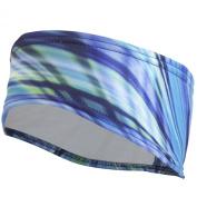 TrailHeads Women's Print Ponytail Headband - 9 prints