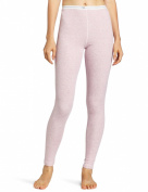 Duofold Women's Mid Weight Double Layer Thermal Leggings