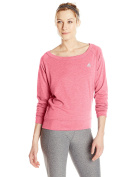 adidas Performance Women's 2 Love Derby Crew Shirt