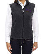 KYS Sigma Sigma Sigma Sorority Fleece Vest