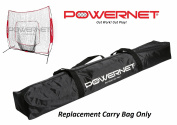 PowerNet Baseball Softball Bow Style Net Replacement Bag Only