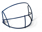 RIP-IT Softball Face Guard with Blackout Technology (NOCSAE Approved) - Navy