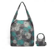 Re-Uz Unisex-Adult Water Resistant Shopping Top-Handle Bag