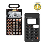Teenage Engineering PO-16 Factory Synthesiser & Silicone Case with 1 Year Free Extended Warranty