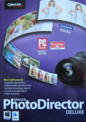 CyberLink PhotoDirector 4 Deluxe for Windows and Mac