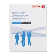 Xerox 3R2531 - Business 4200 Copy/Print Paper, 92 Bright, 11kg, Letter, 500 Sheets/Ream-XER3R2531