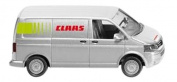 """WIKING 1/87 VW T5 GP panel van """"Claas"""""""