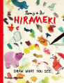 Hirameki: Draw What You See