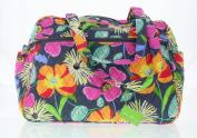 Vera Bradley Baby Bag / Nappy Bag