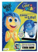 Disney Pixar Inside Out Colour & Play