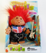 DAM Good Luck Punk Troll 13cm # 01968 ,NEW From Denmark