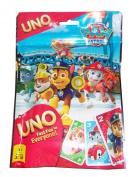 Paw Patrol Uno Card Game