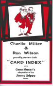 Card Index