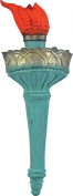 Fancy Party Costume Accessory Enlightening The World Statue Of Liberty Torch