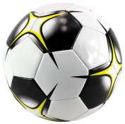 Jesn Sport Traditional Sewn Cross Children's Kid's Toy Soccer Ball, Add On for Sports Playsets