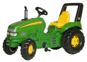Rolly John Deere X-Trac Ride On