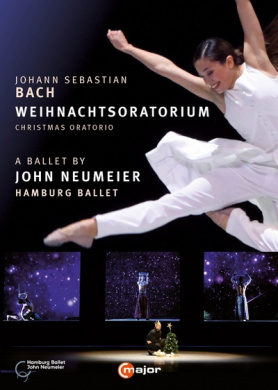 Christmas Oratorio: Hamburg Ballet