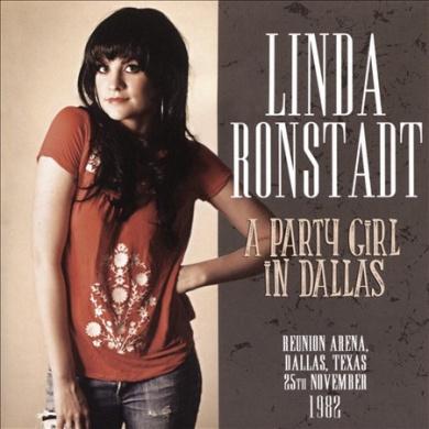 A Party Girl in Dallas