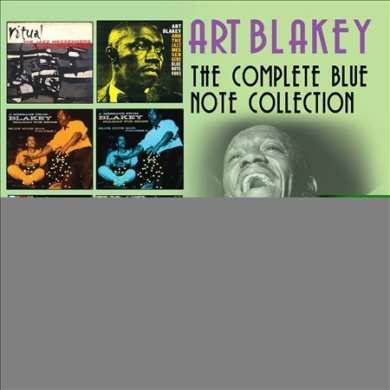 The Complete Blue Note Collection: 1957-1960
