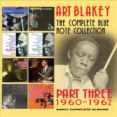 The Complete Blue Note Collection: 1960-1962 [Slipcase]
