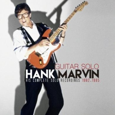 Guitar Solo: His Complete Solo Recordings 1982-1995 [Box]
