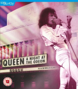 Queen: A Night at the Odeon [Region B] [Blu-ray]