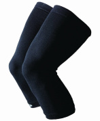 Defeet Kneekers Wool Charcoal One Size