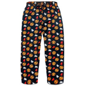 Manchester United FC Official Gift Mens Lounge Pants Pyjama Bottoms
