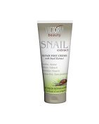 Victoria Beauty Repair Foot Creme with Snail Extract - Soothes, softens & nourishes your feet! Parasben Free 100ml