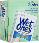 Wet Ones Sensitive Skin