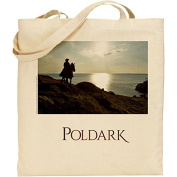 Official Poldark Reusable Eco Friendly Shopping Bag - RossHorse by the Sea