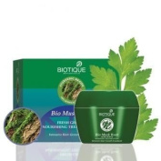 Biotique Bio Musk Root Fresh Hair Growth Nourishing Treatment Pack 230Gms By Beauty