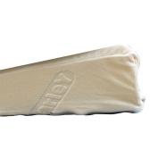 NRS Harley Mattress Tilter Foam Bed Wedge Washable Fleece Cover